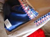 Рюкзак с этническим узором