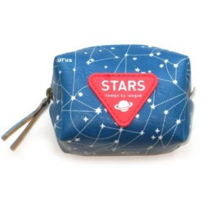 Кошелек для мелочи «Stars» - Blue