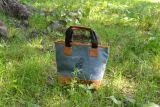 """Стильная, компактная и красивая женская сумка """"Vintage Time"""" - Camera"""