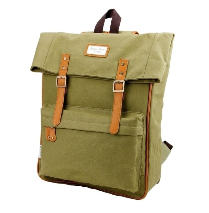 """Рюкзак """"Forever Classic Style"""" - Olive"""