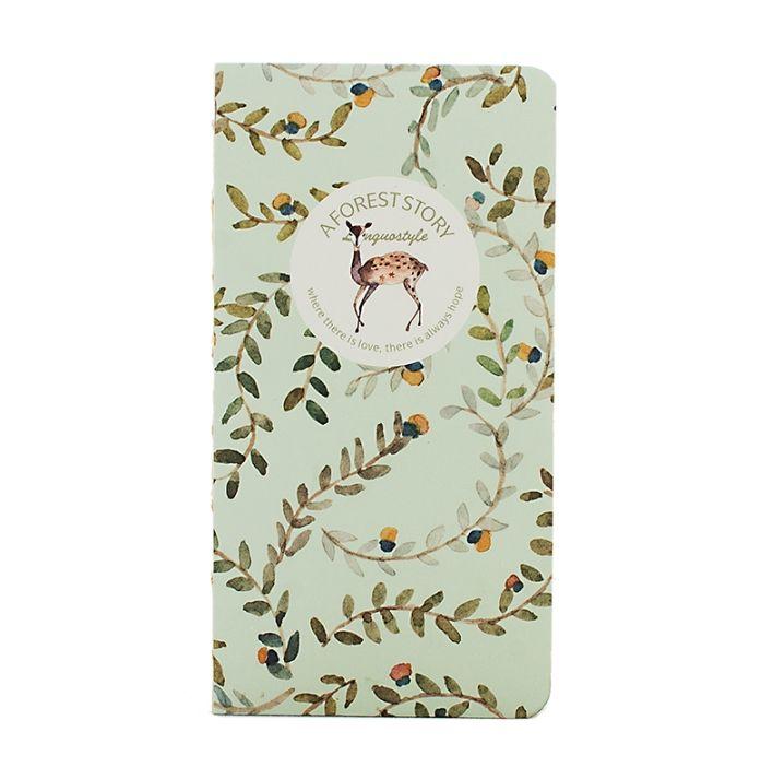 Скетчбук «Forest Story» - Deer