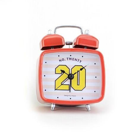 Настольный будильник «Number 20»